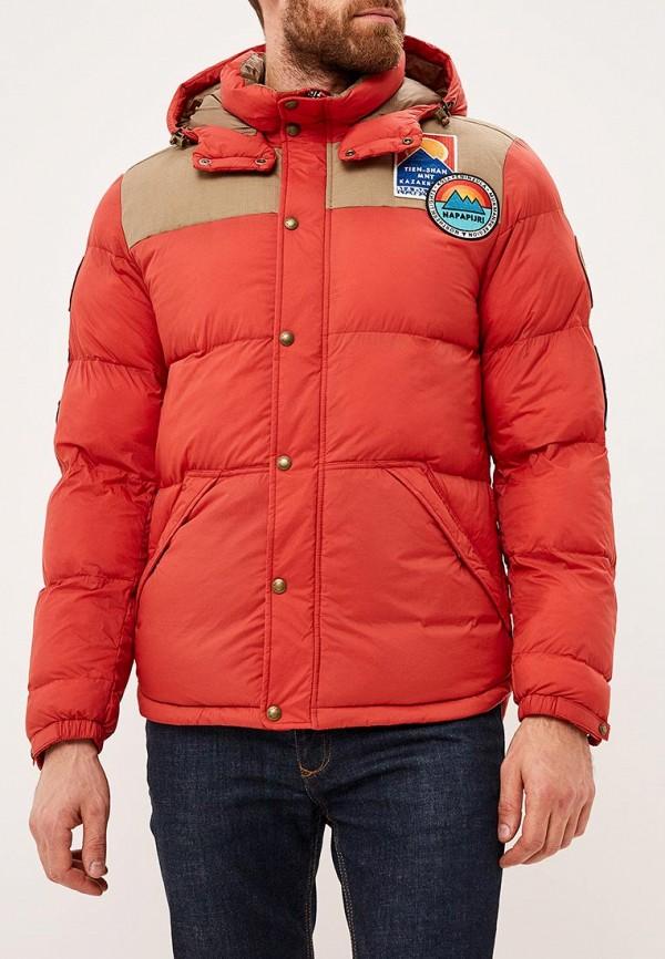 Куртка утепленная Napapijri Napapijri NA154EMCIBY0 куртка утепленная napapijri napapijri na154emvsy32