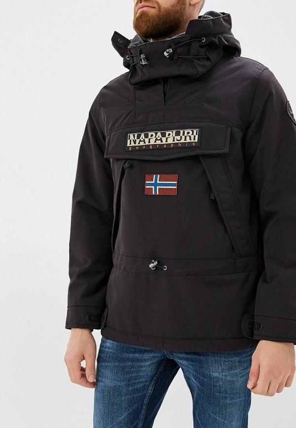 Куртка утепленная Napapijri Napapijri NA154EMCICJ1 куртка утепленная napapijri napapijri na154emvsy32