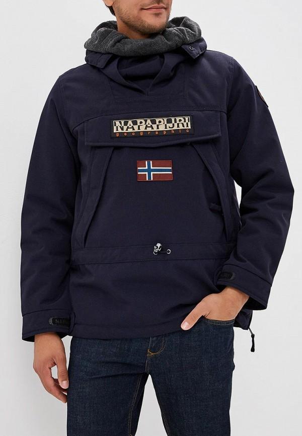 купить Куртка утепленная Napapijri Napapijri NA154EMCICJ2 по цене 31499 рублей