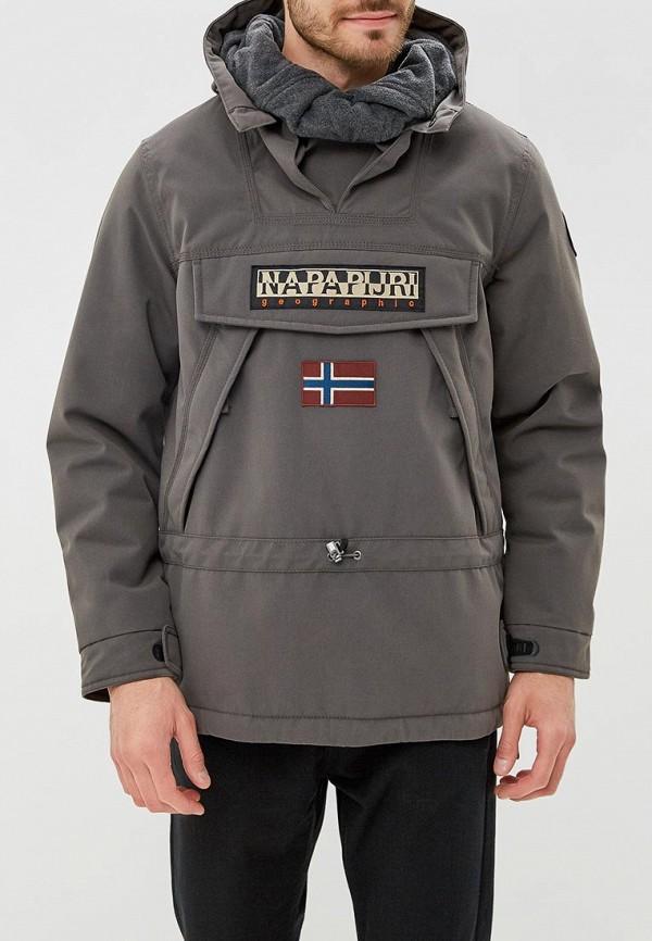 Куртка утепленная Napapijri Napapijri NA154EMCICJ3