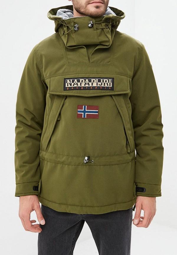 Куртка Napapijri Napapijri NA154EMCICJ4