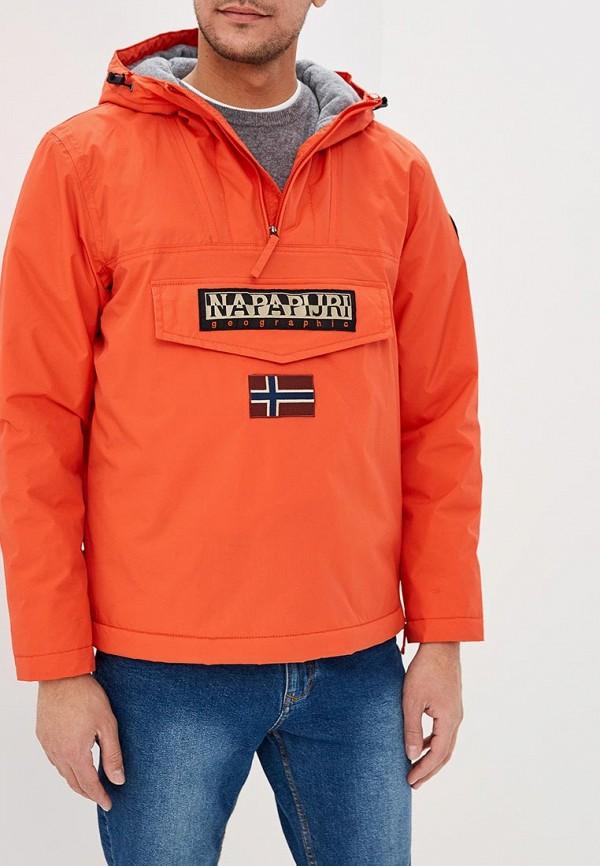 Куртка утепленная Napapijri Napapijri NA154EMCICK5 куртка утепленная napapijri napapijri na154emcicj7