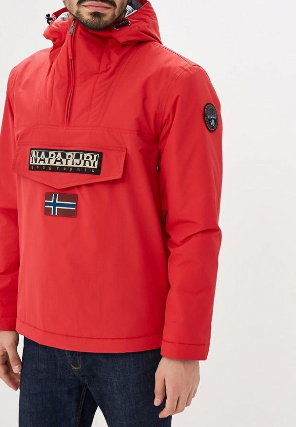 Куртка утепленная Napapijri Napapijri NA154EMCICK6 куртка утепленная napapijri napapijri na154emcicj7