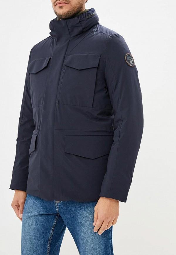 Куртка утепленная Napapijri Napapijri NA154EMCICL0 цена
