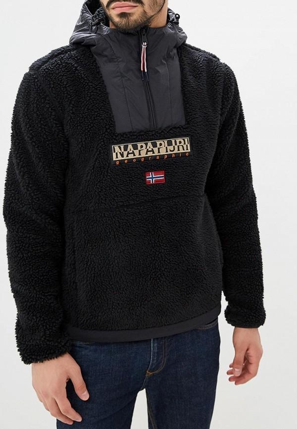 Куртка утепленная Napapijri Napapijri NA154EMCICM1
