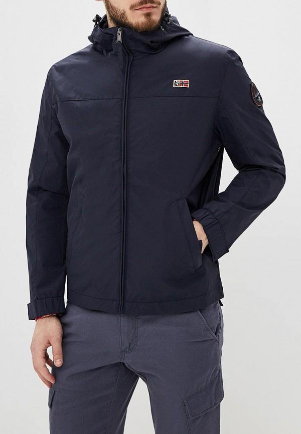 Куртка Napapijri Napapijri NA154EMDZLR5