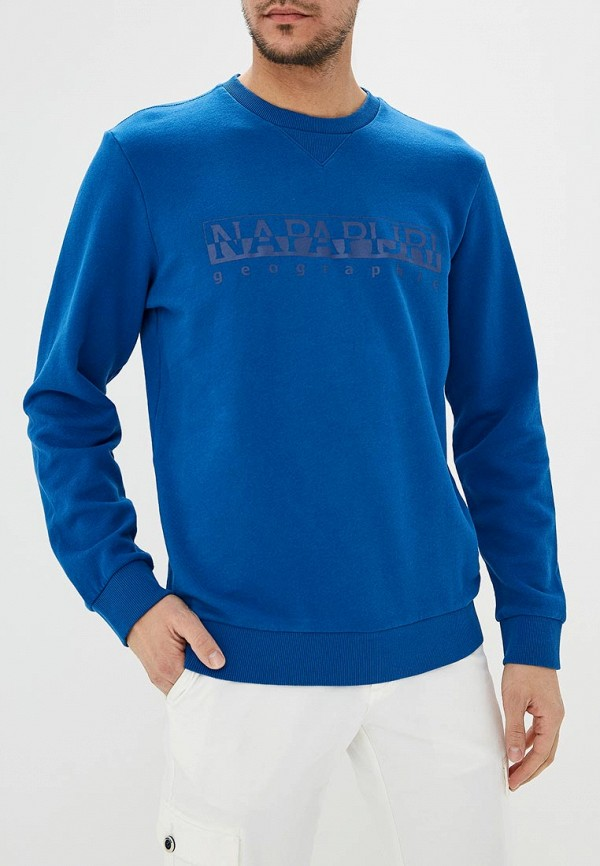 все цены на Свитшот Napapijri Napapijri NA154EMDZLW2 онлайн