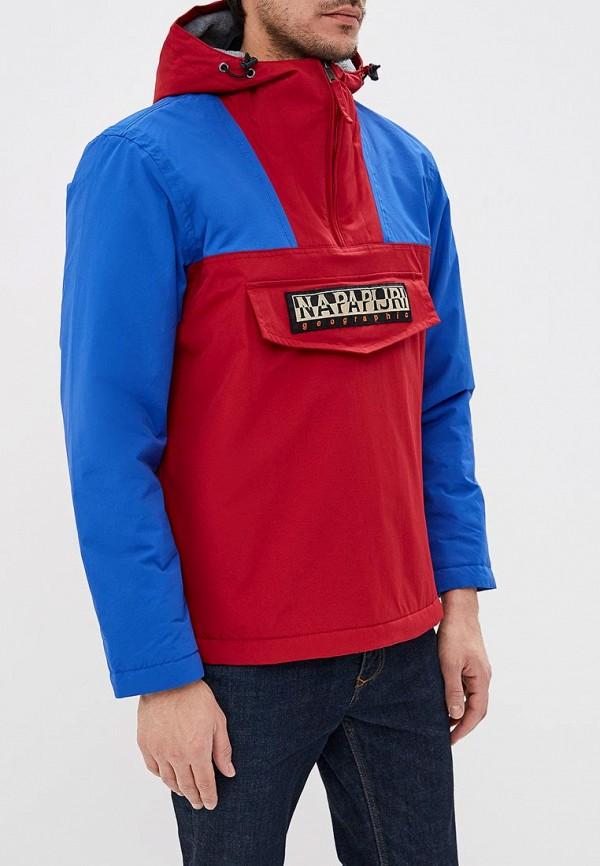 Куртка утепленная Napapijri Napapijri NA154EMDZLY1 цена