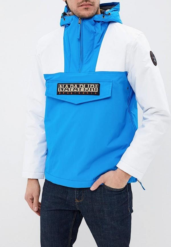где купить Куртка утепленная Napapijri Napapijri NA154EMDZLY3 дешево