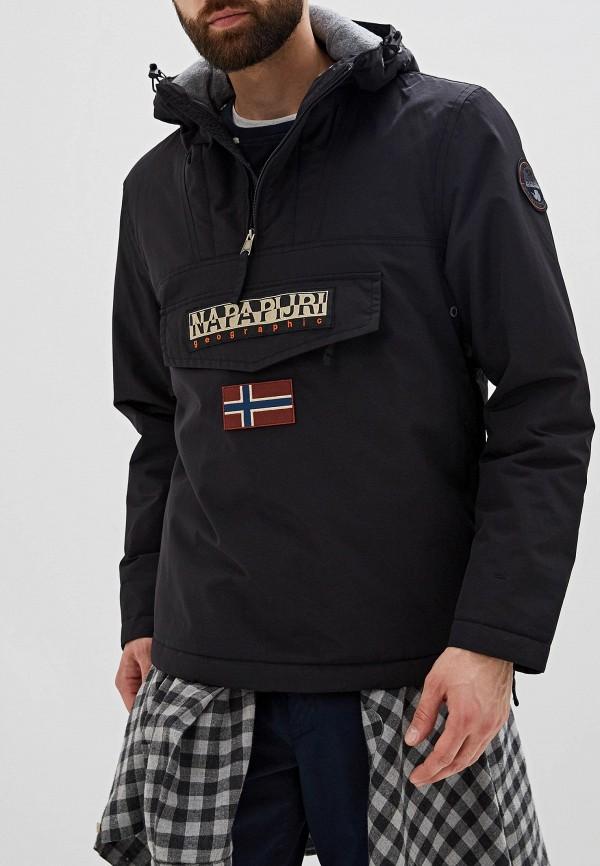 Куртка утепленная Napapijri Napapijri NA154EMFROA0 napapijri vegas