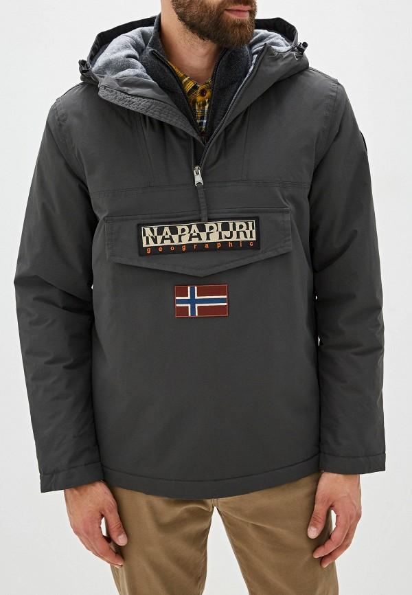 Куртка утепленная Napapijri Napapijri NA154EMFROA2