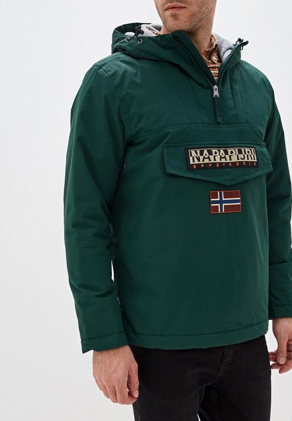 Куртка утепленная Napapijri Napapijri NA154EMFROA4
