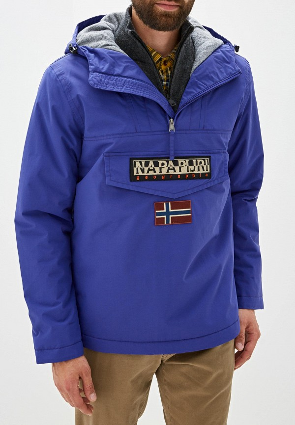 Куртка утепленная Napapijri Napapijri NA154EMFROA6 napapijri n0yf7zy66