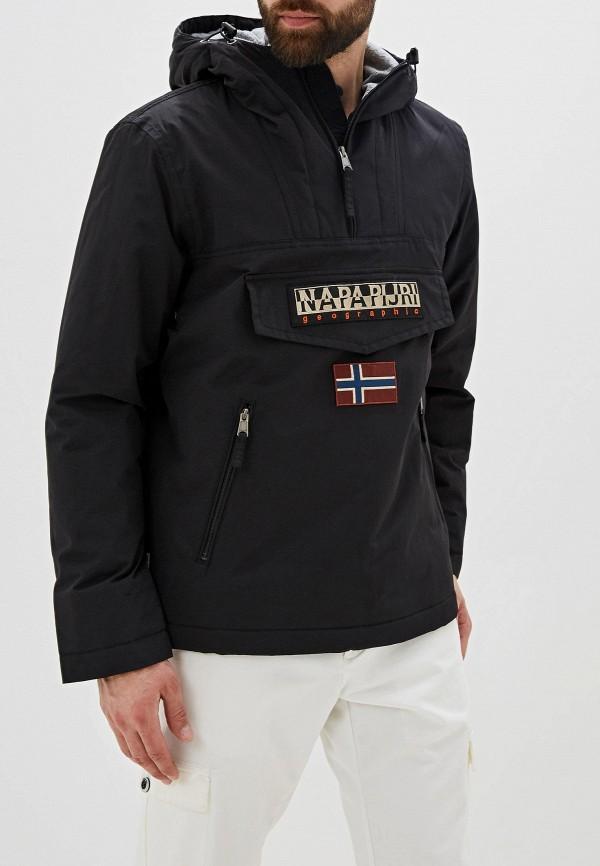 Куртка утепленная Napapijri Napapijri NA154EMFROA8