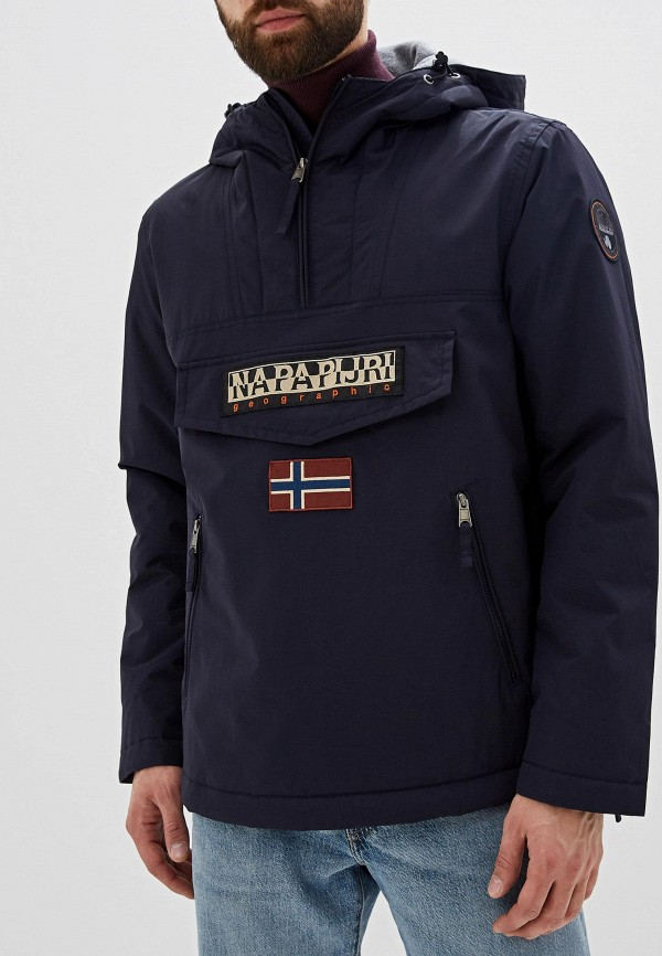 Куртка утепленная Napapijri Napapijri NA154EMFROA9