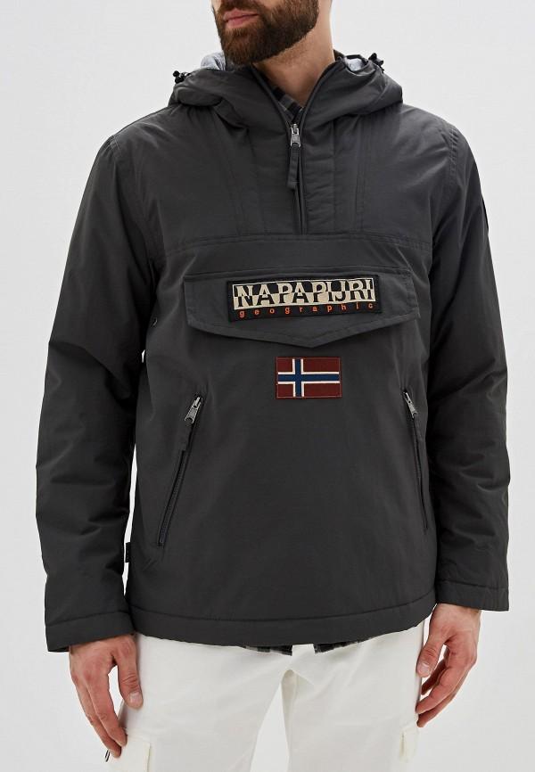 Куртка утепленная Napapijri Napapijri NA154EMFROB0