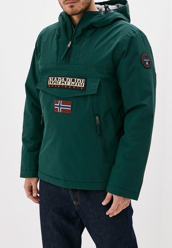 Куртка утепленная Napapijri Napapijri NA154EMFROB1
