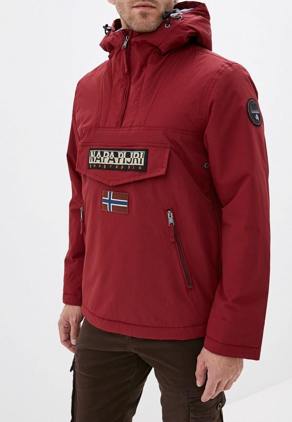 Куртка утепленная Napapijri Napapijri NA154EMFROB2