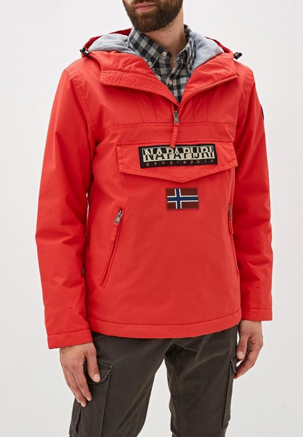Куртка утепленная Napapijri Napapijri NA154EMFROB3