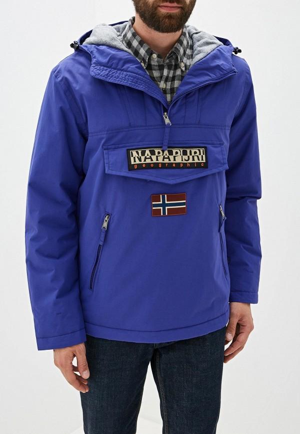Куртка утепленная Napapijri Napapijri NA154EMFROB4 napapijri n0yf7zy66