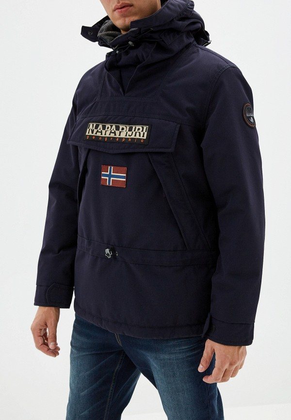 Куртка утепленная Napapijri Napapijri NA154EMFROB7