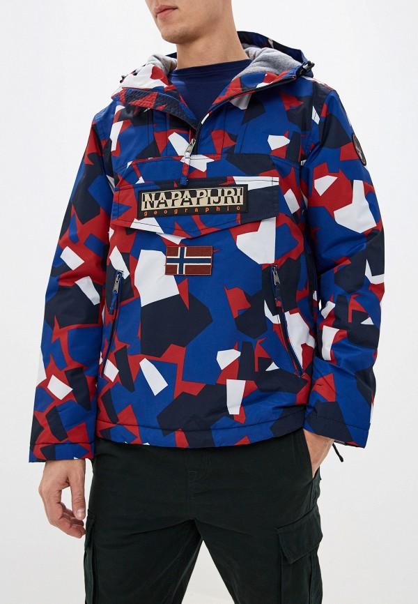 Куртка утепленная Napapijri Napapijri NA154EMFROF0