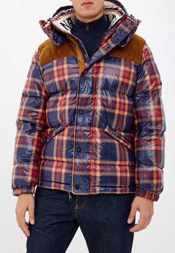 Куртка утепленная Napapijri Napapijri NA154EMFROG5