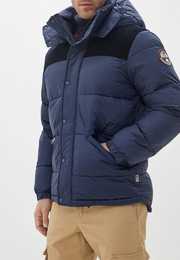 Куртка утепленная Napapijri Napapijri NA154EMFROH0