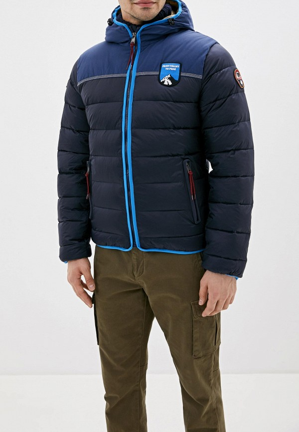 Куртка утепленная Napapijri Napapijri NA154EMFROH4 napapijri n0yf7zy66