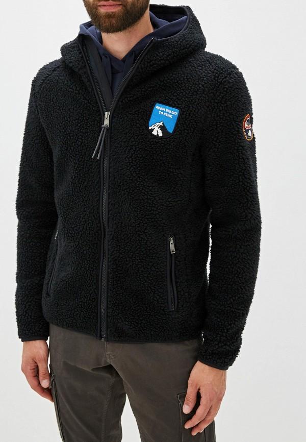 Куртка утепленная Napapijri Napapijri NA154EMFROH9