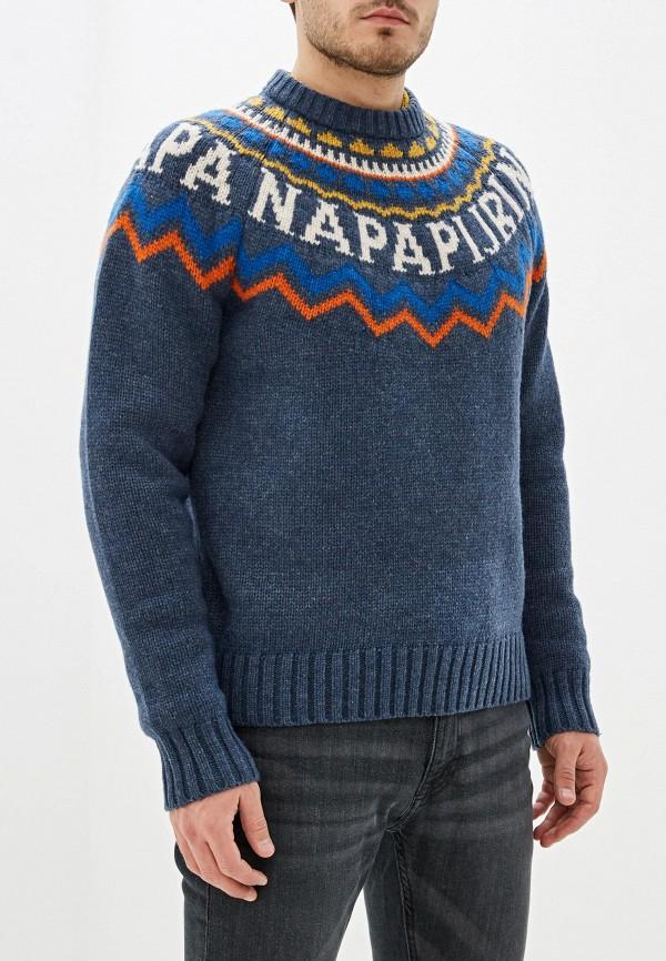 цена Джемпер Napapijri Napapijri NA154EMFROI4 онлайн в 2017 году