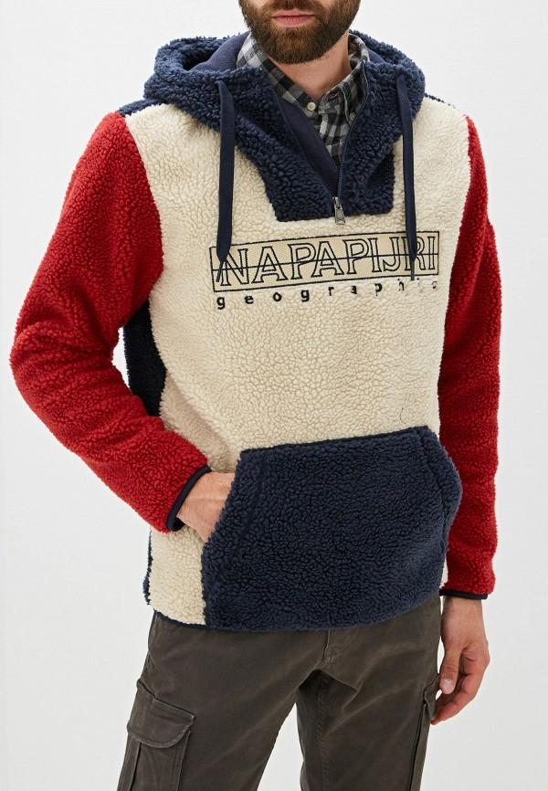цена Куртка утепленная Napapijri Napapijri NA154EMFROI7 онлайн в 2017 году