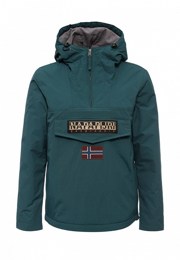 Куртка утепленная Napapijri Napapijri NA154EMLMZ20 куртка утепленная napapijri napapijri na154emvsu79