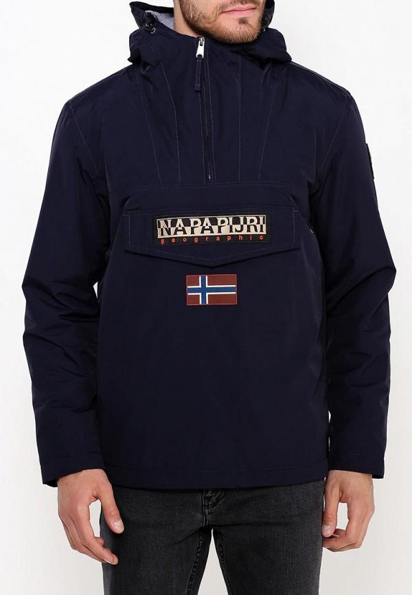 Куртка утепленная Napapijri Napapijri NA154EMVSU76 шапка napapijri napapijri na154cmcibq7