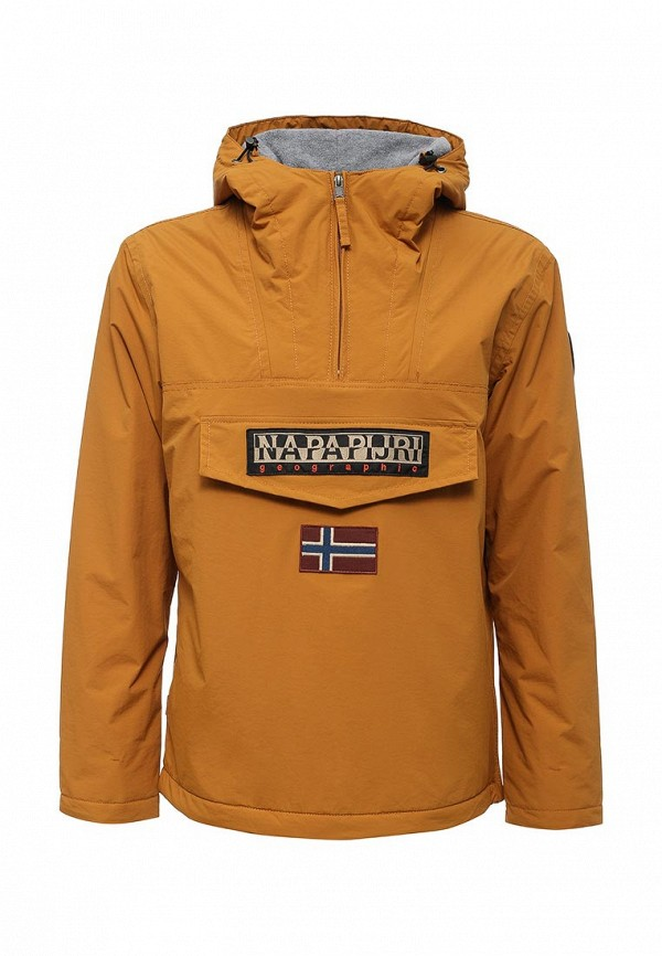 Куртка утепленная Napapijri Napapijri NA154EMVSU79 цены онлайн