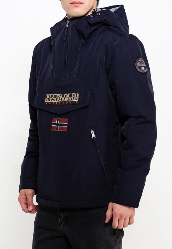 Куртка утепленная Napapijri Napapijri NA154EMVSU88 куртка утепленная napapijri napapijri na154emcicj7