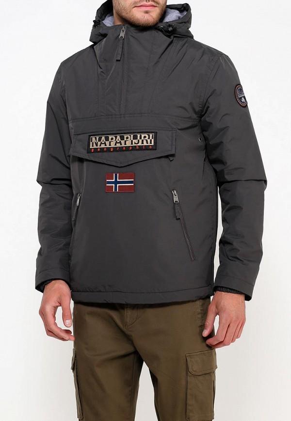 купить Куртка утепленная Napapijri Napapijri NA154EMVSU89 по цене 18599 рублей