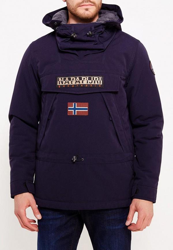 купить Куртка утепленная Napapijri Napapijri NA154EMVSV24 по цене 29999 рублей