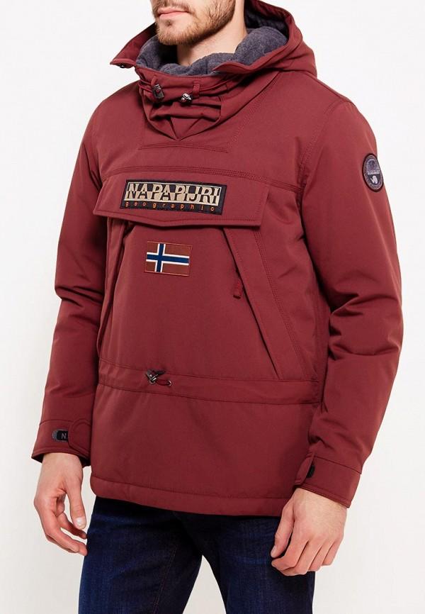 купить Куртка утепленная Napapijri Napapijri NA154EMVSY36 по цене 29999 рублей