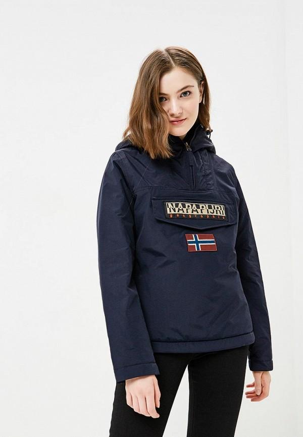 Куртка утепленная Napapijri Napapijri NA154EWCIRJ0 куртка утепленная napapijri napapijri na154emvsy32