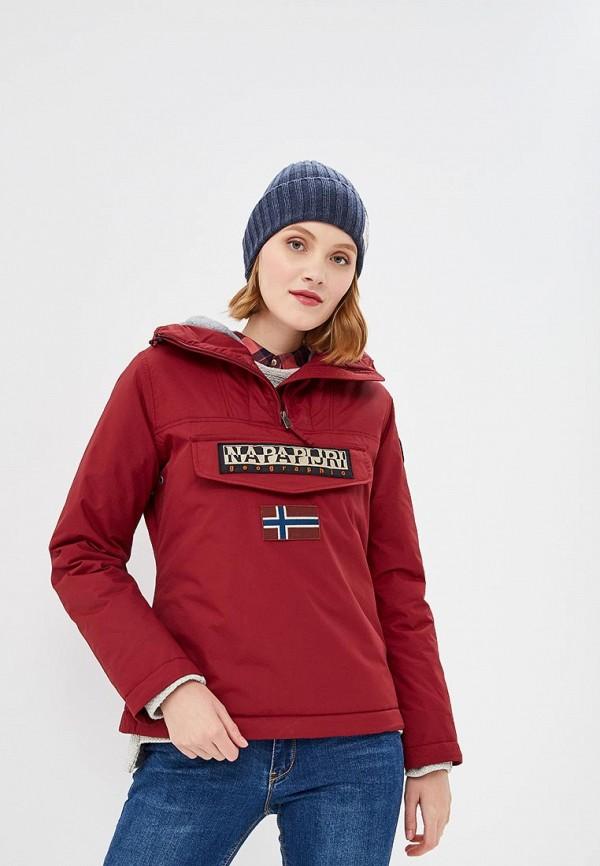 Куртка утепленная Napapijri Napapijri NA154EWCIRJ1