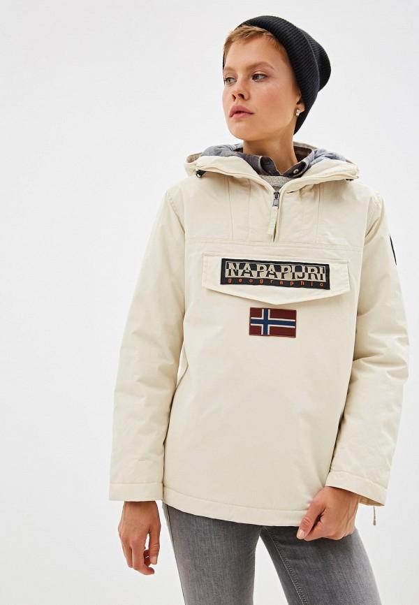 Куртка утепленная Napapijri Napapijri NA154EWGFFT5
