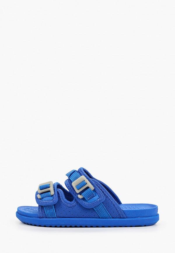 сандалии native малыши, синие