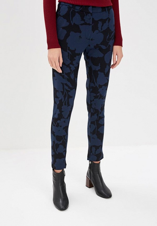 Брюки 2nd One 2nd One ND001EWCVRB7 брюки для беременных one plus one цвет темно синий v632335 размер 52