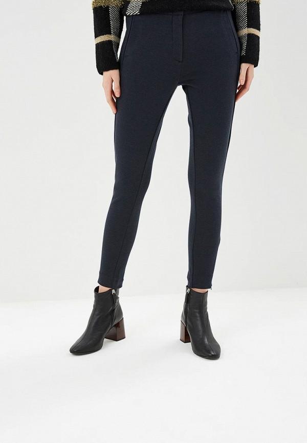 Брюки спортивные 2nd One 2nd One ND001EWCVRC1 брюки для беременных one plus one цвет темно синий v632335 размер 52