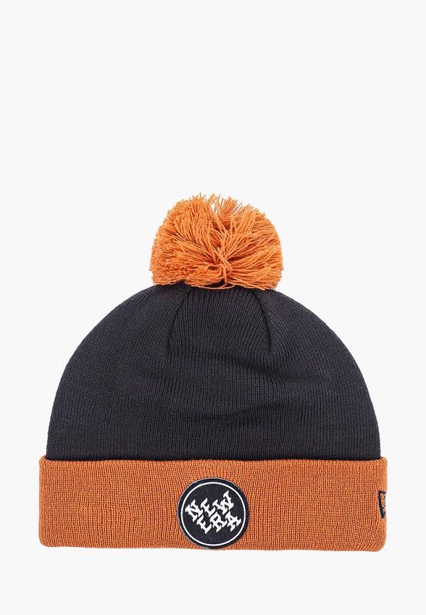 шапка new era для мальчика, разноцветная