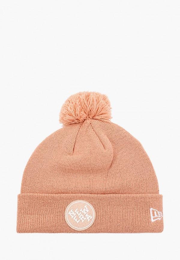шапка new era для девочки
