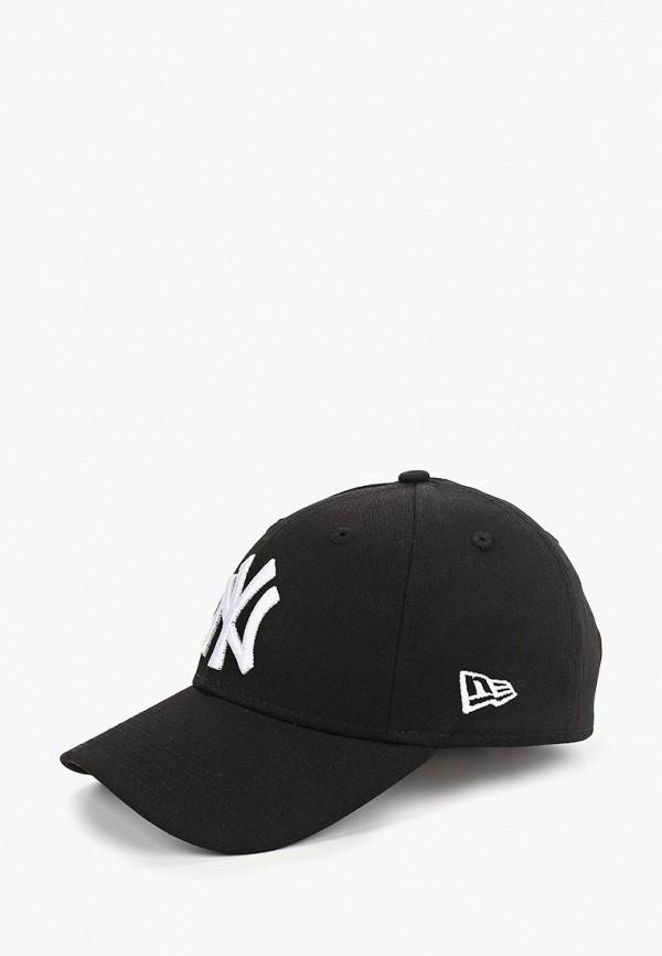 бейсболка new era малыши, черная