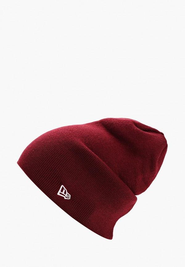 Шапка New Era New Era NE001CMCPST0 new era шапка new era cuff essential