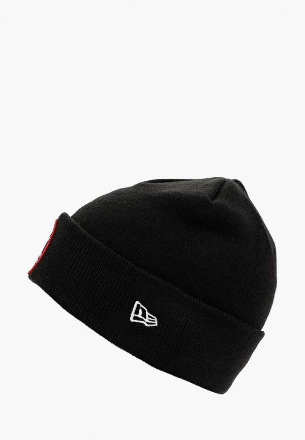 Шапка New Era New Era NE001CMCPSV4 new era шапка new era cuff essential